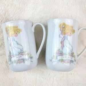 Precious Moments Coffee Mug personalized Deborah